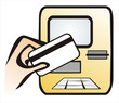Волжская Здравница - иконка «банкомат» в Волжском