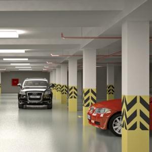 Автостоянки, паркинги Волжского
