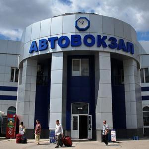 Автовокзалы Волжского