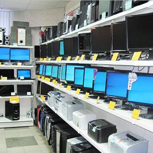 Компьютерные магазины Волжского