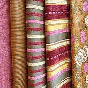 Магазины ткани Волжского