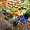 Магазины продуктов в Волжском