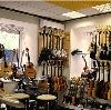 Музыкальные магазины в Волжском
