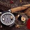 Охотничьи и рыболовные магазины в Волжском