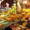 Рынки в Волжском
