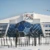 Спортивные комплексы в Волжском