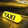 Такси в Волжском