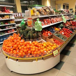 Супермаркеты Волжского