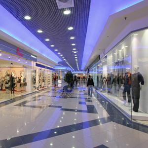 Торговые центры Волжского